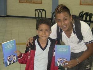 Taller con los Mediadores Escolares I.E Marice SInisterra