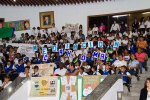 CP 9 -Mediadores escolares